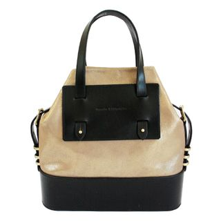 Gold Bronte Bag